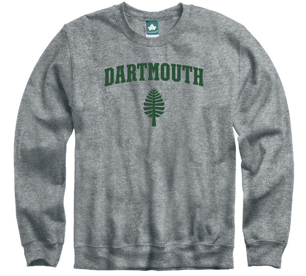 Dartmouth Heritage Sweatshirt (Charcoal Grey)