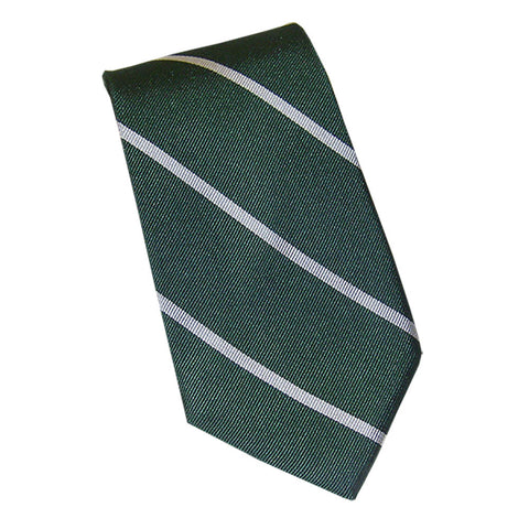 Dartmouth - Pencil Stripe Tie (Silk)