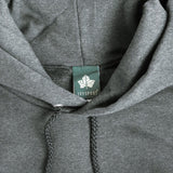 Yale Heritage Hooded Sweatshirt (Charcoal Grey)