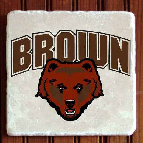 Brown Bears Wall Trivet