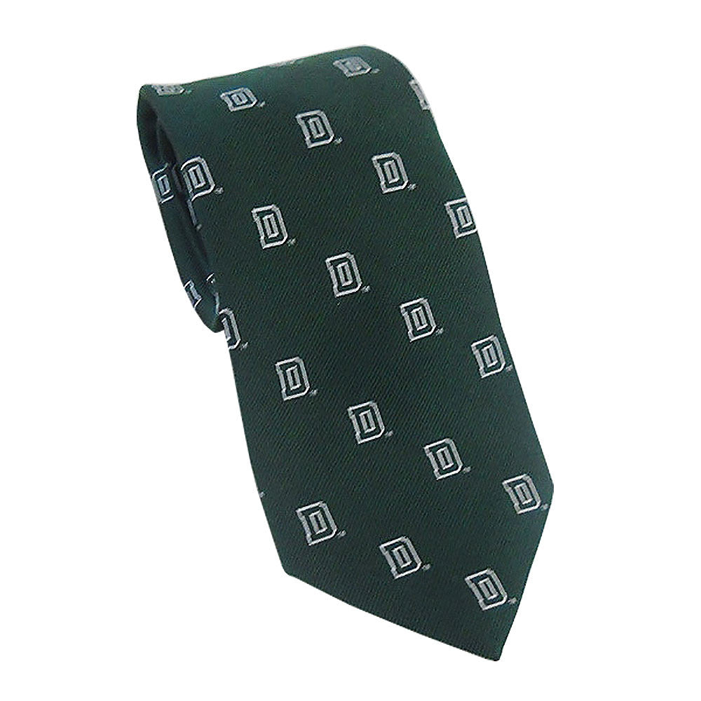 Dartmouth - Block D Tie (Silk)