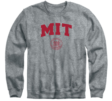 MIT Heritage Sweatshirt (Charcoal Grey)