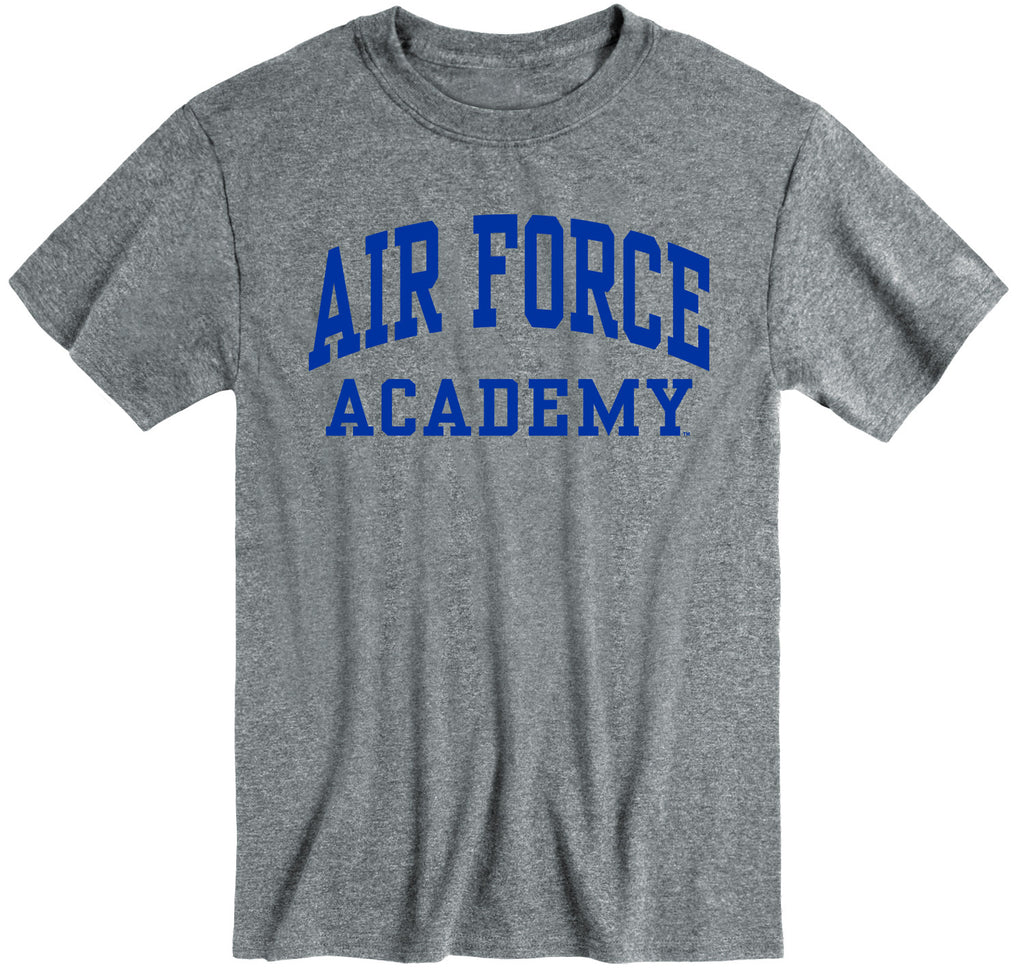 Air Force Classic T-Shirt (Charcoal Grey)