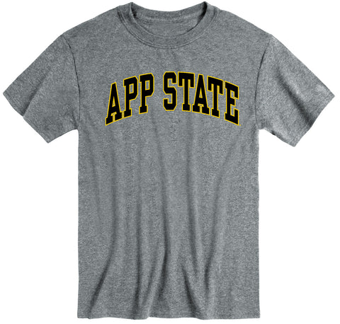 Appalachian State University Classic T-Shirt (Charcoal Grey)