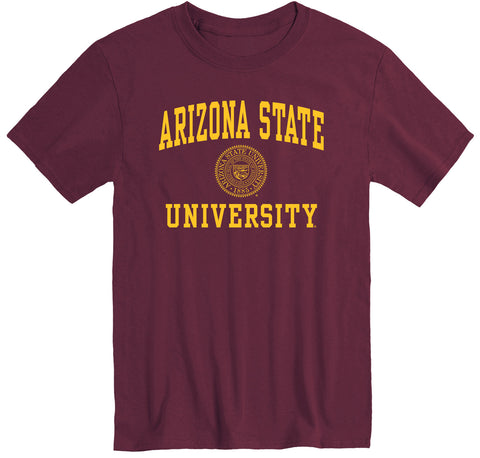 Arizona State University Heritage T-Shirt (Maroon)