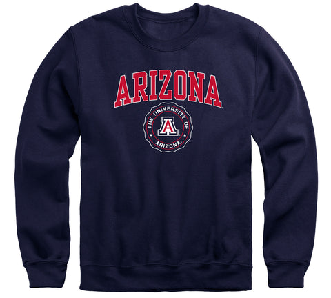 University of Arizona Heritage Sweatshirt (Navy)