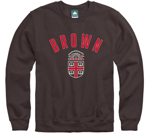 Brown Legacy Sweatshirt (Brown)