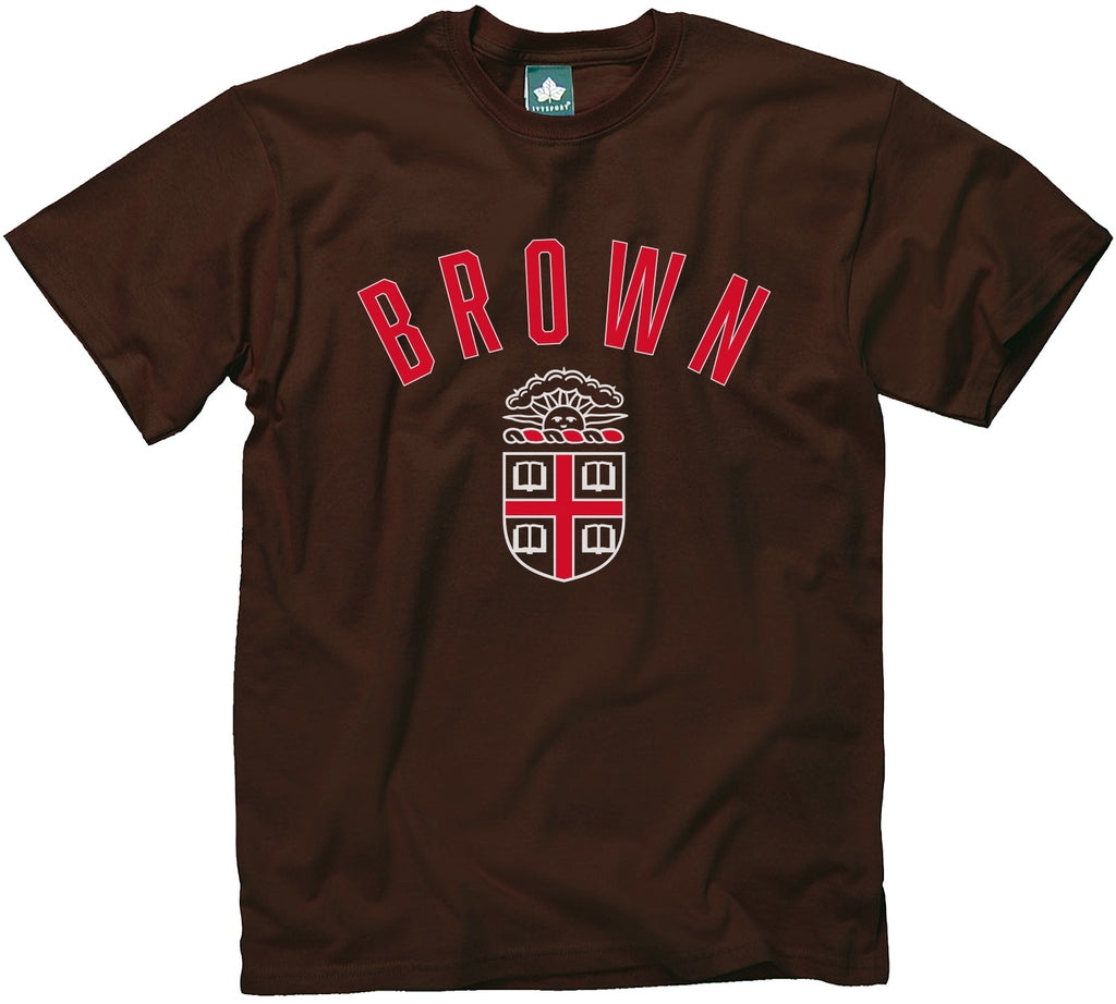 Brown Legacy T-Shirt (Brown)