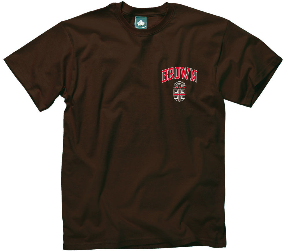 Brown Scholar T-Shirt (Brown)