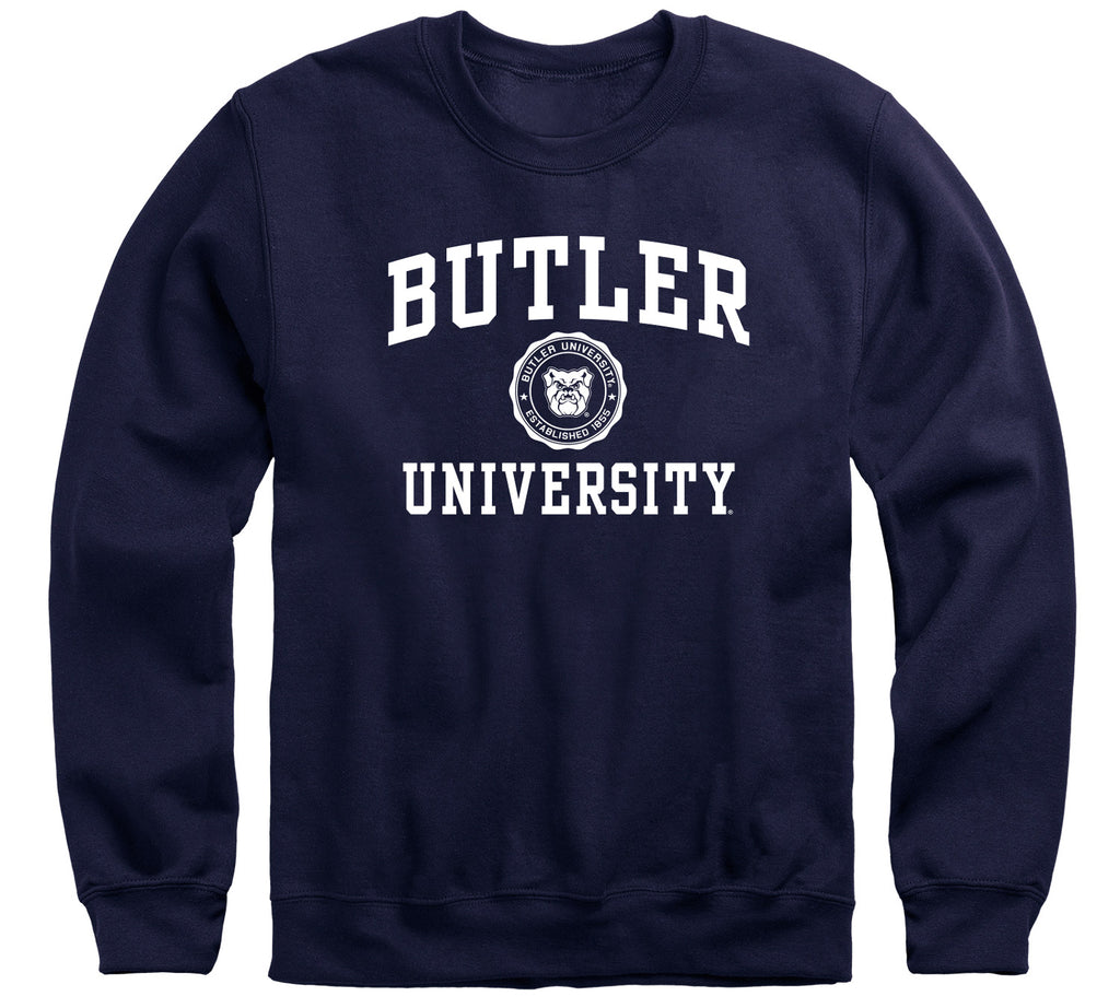 Butler University Heritage Sweatshirt (Navy)