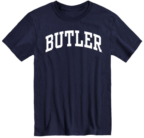 Butler University Classic T-Shirt (Navy)