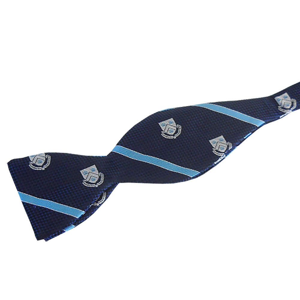 Columbia - Shield Bow Tie