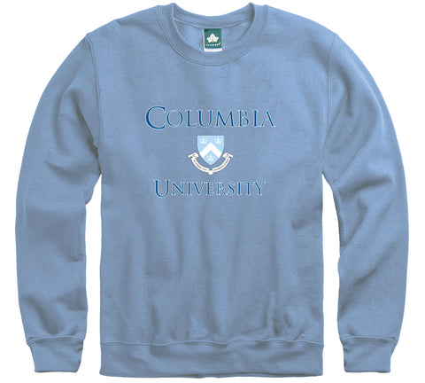 Columbia Crest Sweatshirt (Columbia Blue)