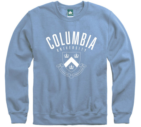 Columbia Heritage Sweatshirt (Light Blue)