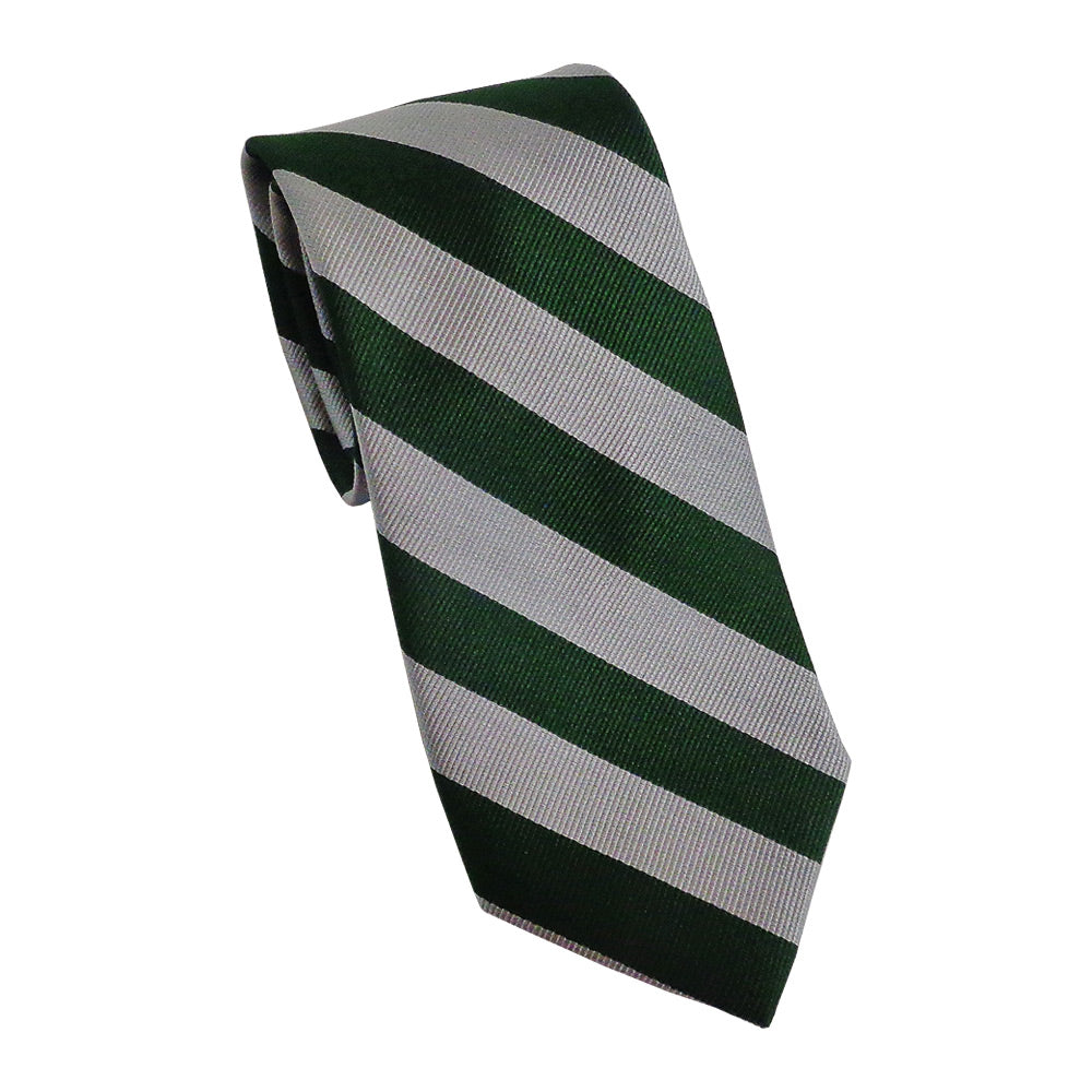 Dartmouth - Stripe Tie (Silk)