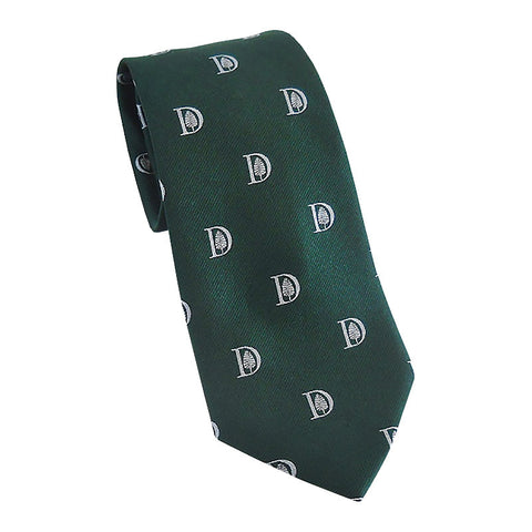 Dartmouth D Tie (Silk)