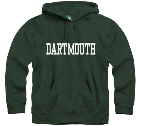 Dartmouth Classic Hooded Sweatshirt (Hunter)