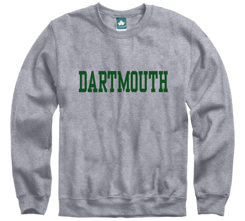 Dartmouth Classic Sweatshirt (Heather Grey)