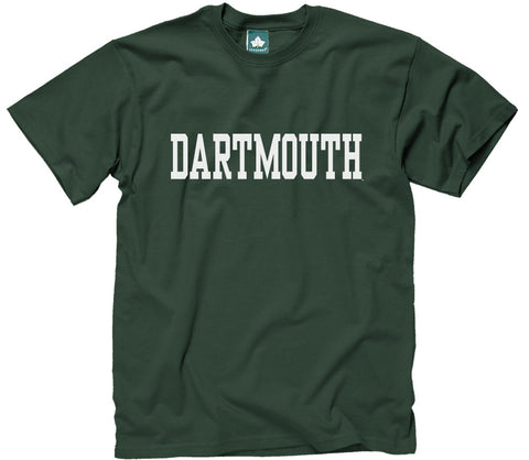 Dartmouth Classic T-Shirt (Hunter)
