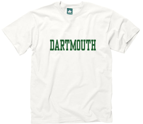 Dartmouth Classic T-Shirt (White)