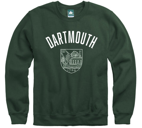 Dartmouth Legacy Sweatshirt (Hunter)