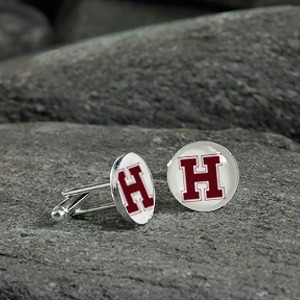 Harvard - Cuff Links