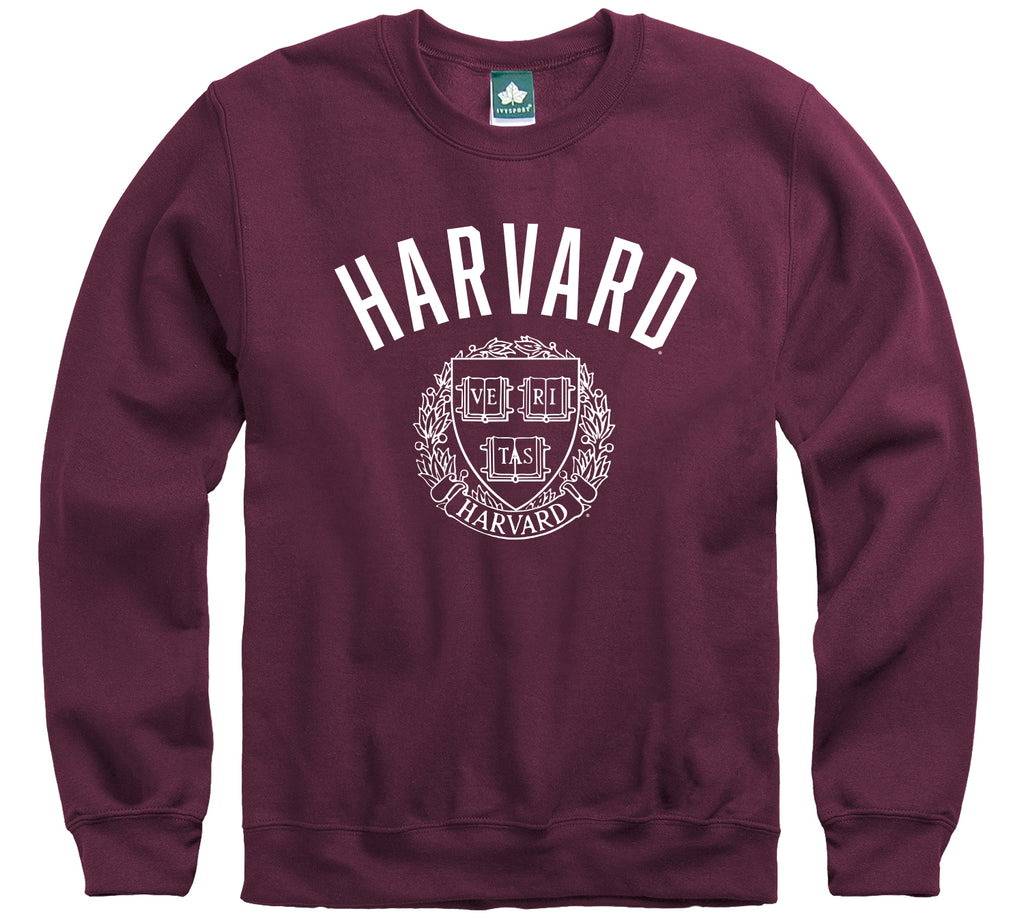 Harvard Legacy Sweatshirt (Crimson)