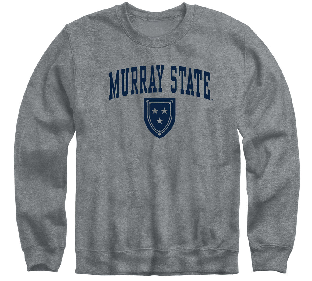 Murray State University Heritage Sweatshirt (Charcoal Grey)