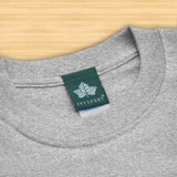 Penn Wharton T-Shirt (Heather Grey)