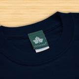 Columbia Crown 1754 T-Shirt (Navy)