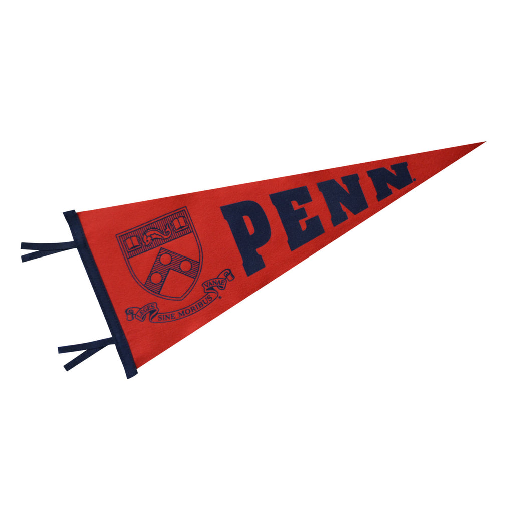 University of Pennsylvania - Pennant