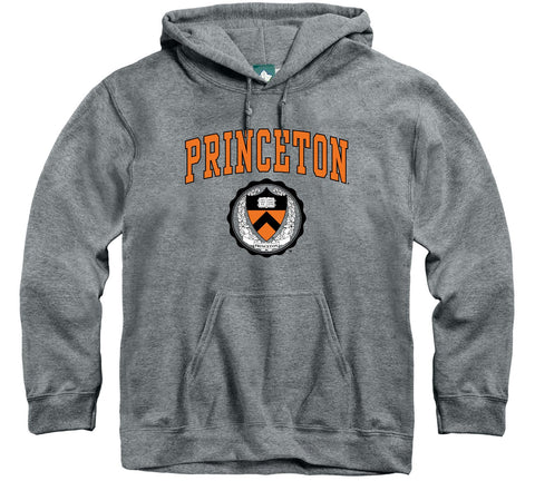 princeton university hooded sweatshirt