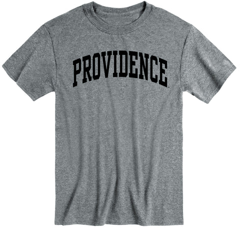 Providence College Classic T-Shirt (Charcoal Grey)