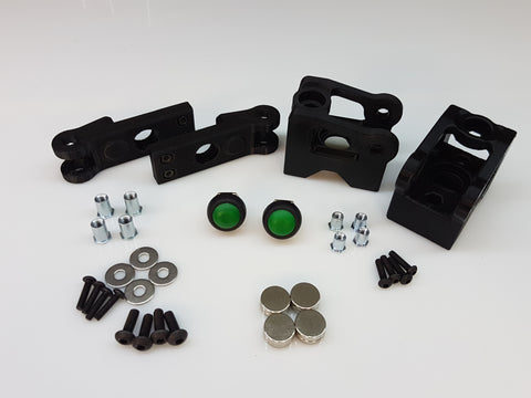OSR EVO DIY - Magnetic Shifter - DIY parts kits