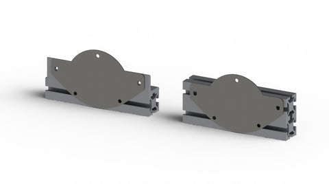 ButtKicker Mini (LFE and CT) Mounting Plate