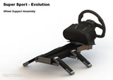 Super Sport Evolution - Integrated Monitor - Custom Plate Kit - 25 Series