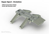 Super Sport Evolution - Custom Plate Kit - 25 Series