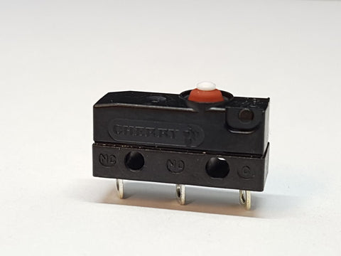 Electronics - Snap Action Micro Switch