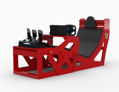Plans – Open Sim Rigs