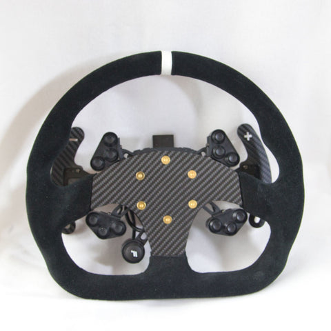 Fanatec GT - Carbon Fibre Dress Plate
