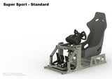 Super Sport Standard - Custom Plate Kit - 10 or 15 Series
