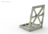 Plans - Super Sport Motion Rig - 25 Series Extrusion