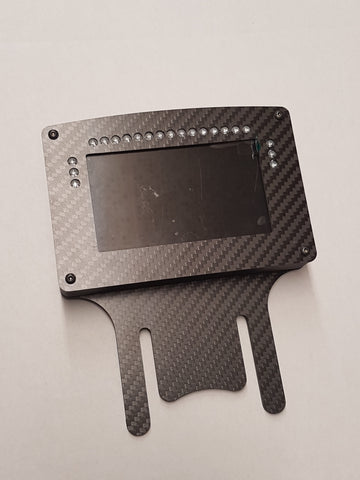 Sim Display Mount / Enclosure