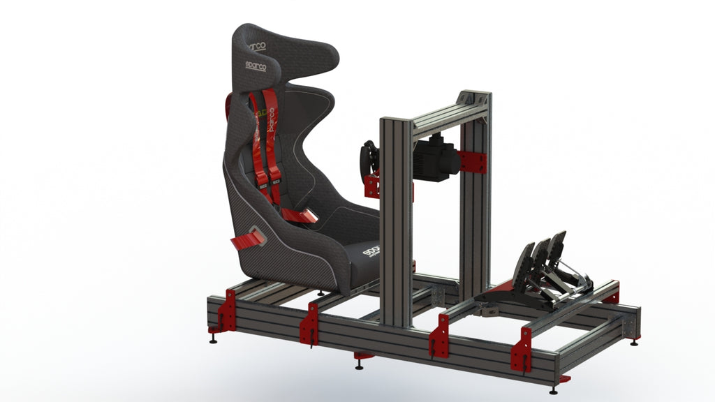 plans super sport osw 15 40 series extrusion open sim rigs