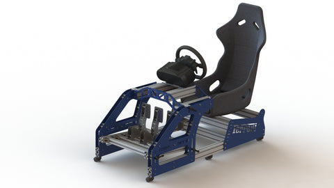 Plans - Super Sport GT3 - 15 & 40 Series Extrusion