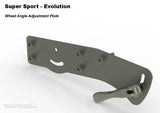 Super Sport Evolution - Ready to Assemble - 15 Series