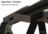 Super Sport Evolution - 25 Series - Ready To Assembly