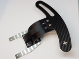 Logitec G27 or G29 Paddle Extenders