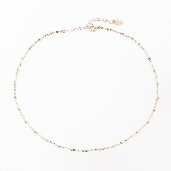 Essie Choker Necklace