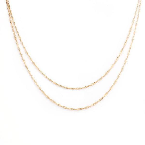 Hampton Necklace - C.Dahl Jewelry | ShopCDahl
